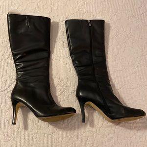 Halogen knee high boots